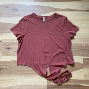 Lululemon Time To Restore Top